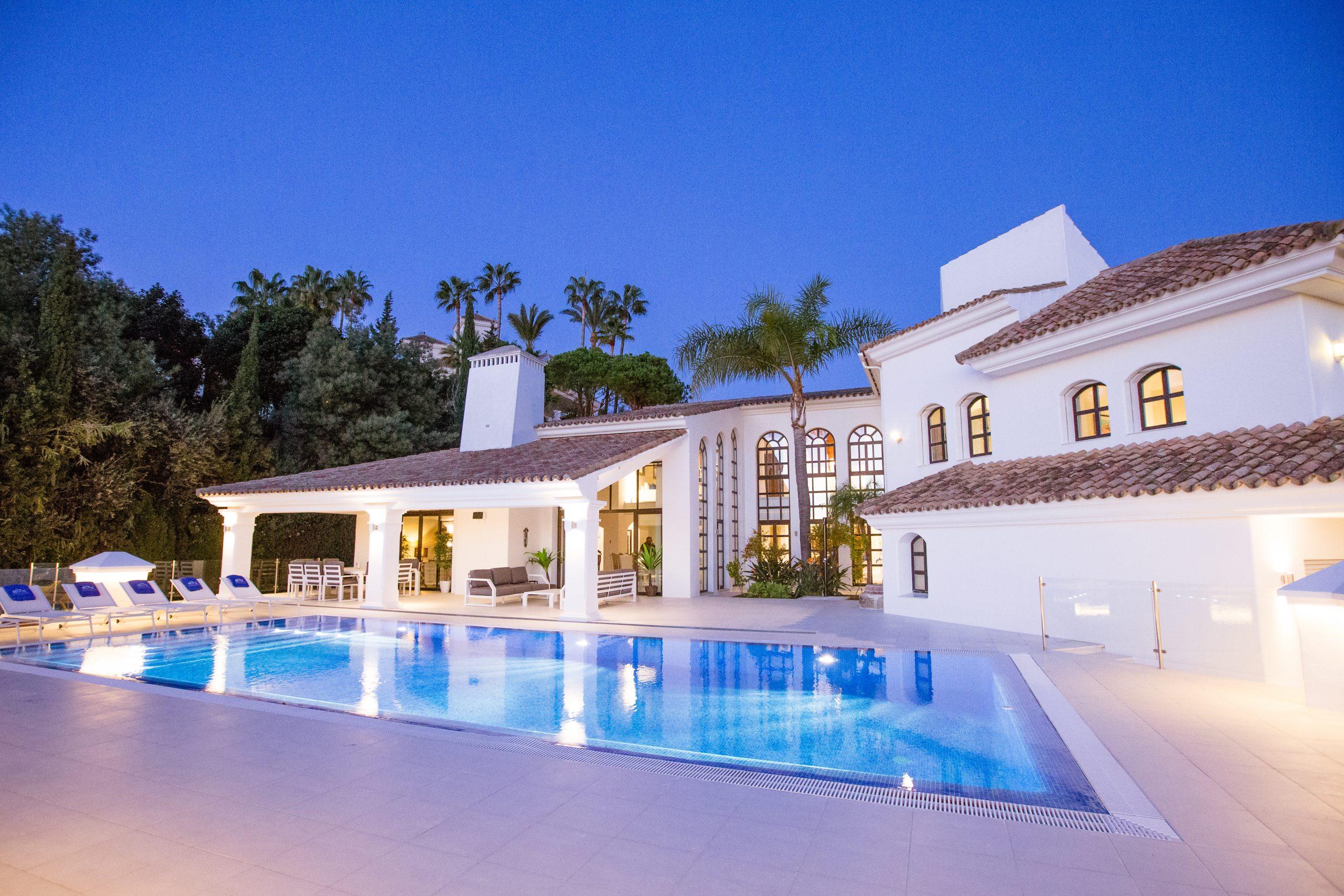 El Farolero – Luxury with never ending views