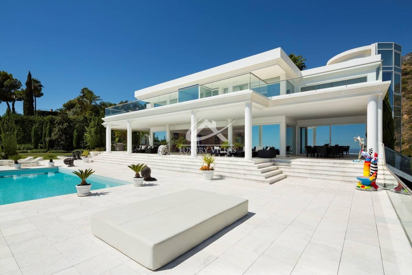 Casa Bel Air