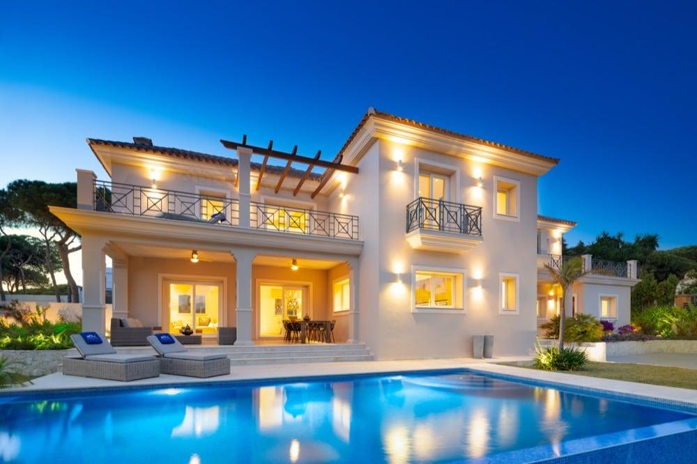 Casa Joelli Marbella Beach Side