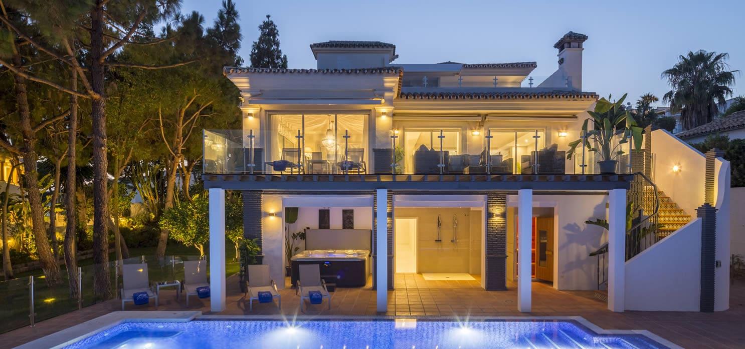 Casa La Cala Spa